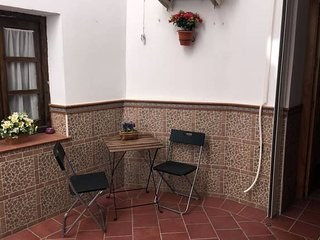 Beautiful apt in Ronda & Wifi