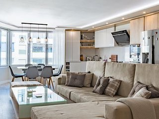 Amazing apartment with shared pool
