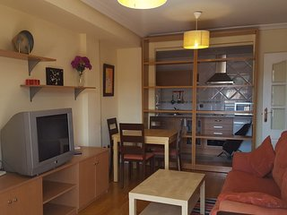 Beautiful apt in Salamanca & Wifi