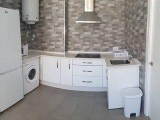 Nice apartment in Barbate & Wifi