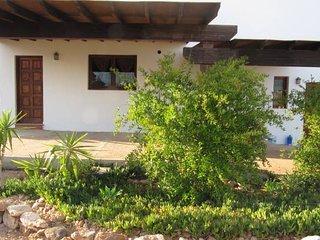 Nice house in Antigua