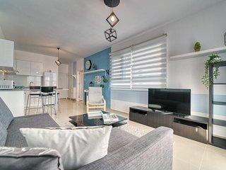 Designed one bedroom apartment Caesar Resort