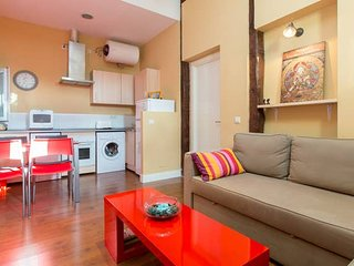 Amazing apartment in Madrid & Wifi