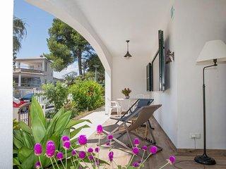 Spacious house in Alcúdia & Wifi