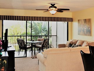 BT 3922 Pond View Condo - Welcome to Paradise