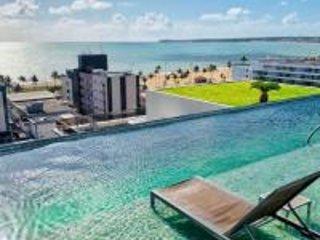 Holanda's Prime 305 – luxo na praia, vacation rental in Conde