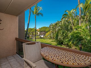 Remodeled, AC, Across From Stunning Kamaole I Beach