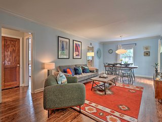 NEW! Remodeled Home, Walk to East Atlanta Village!