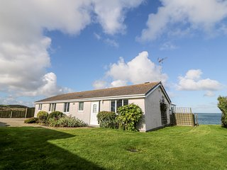 Golygfa Ynys (Island View), Amlwch