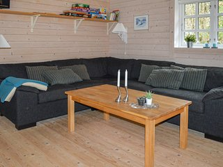 Awesome home in Hadsund w/ 3 Bedrooms (D6403)
