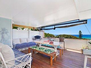 Jack and Jill 1 - Beach cabin with stunning ocean views!