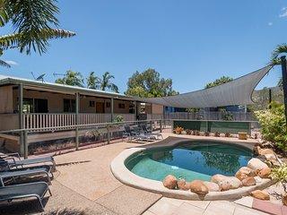 Kookaburra Lodge