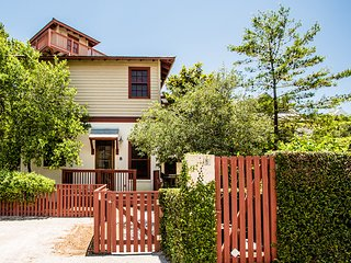 McIntyre Cottage