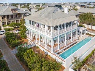 Beachview Cottage & Carriage House