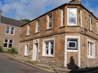 Bakehouse Corner- spacious apartment Lower Largo