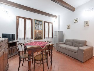 Servi Center Florentine Apartment - Tv - Ac Wi-fi