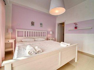 Designed family 3 bedrooms apartment at Caesar Resort