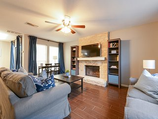 3B - West Austin Extended Stays
