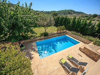 Catalunya Casas: Delightful Countryside Villa Baia in Mallorca!