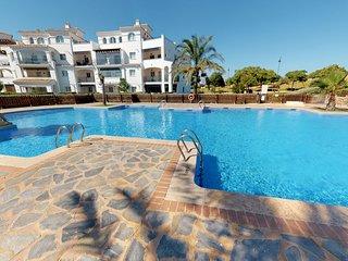 Casa Egeo - A Murcia Holiday Rentals Property