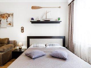 Apartment 'SKIPPER OTRADA beach©