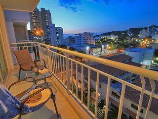Apartamentos SOHO Style - Con Balcon SMR261A