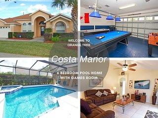 15809HH -Costa Manor (S)