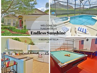 906THB-Endless Sunshine (S)