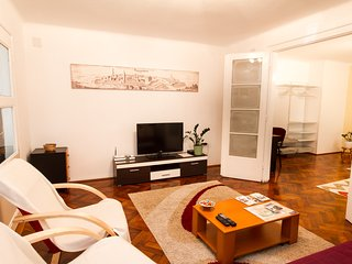 B Apartments - Apartment Bastion Timisoara