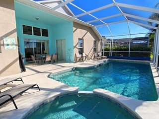 Windsor Palms 5BR Pool Home