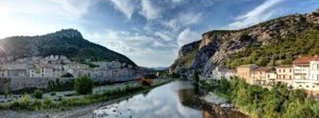 Anduze la città gioiosa e molto vivace di Cévennes