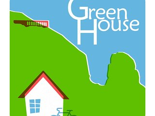 GREEN HOUSE