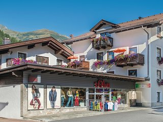 Beautiful home in Rauris w/ WiFi and 1 Bedrooms