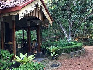 Sri Mathie, An Historic Estate