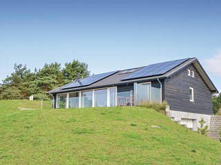 Stunning home in Ebeltoft w/ WiFi and 3 Bedrooms (D15100)