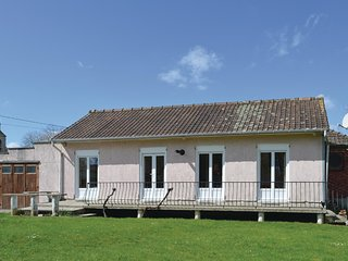 Amazing home in Quoeux Heut Mainil w/ WiFi and 1 Bedrooms (FNP142)