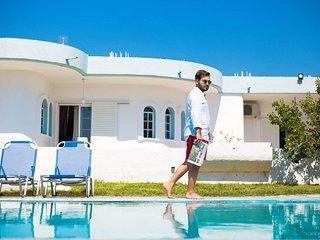 Villa Afandou Deluxe