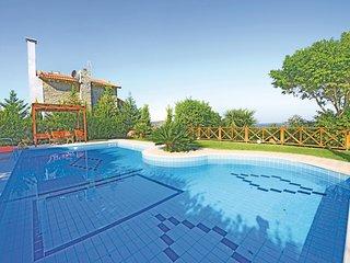 Villa met prachtig panoramazicht (GKR130)