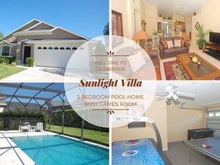16623FM -Sunlight Villa (S)