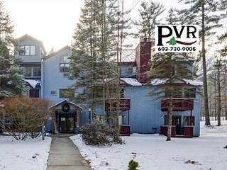 2 BR Attitash Mtn Village - Sleeps 12 - All Resort Amenities Included!