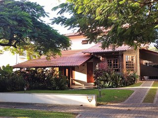 Flo024-Beautiful Traditional Residence in Florianópolis