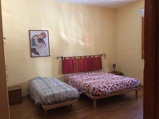 Appartamento nel centro di Montecatini Terme