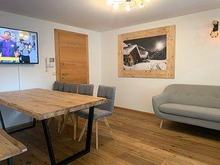 Appartement Auschlossl - Reiteralm