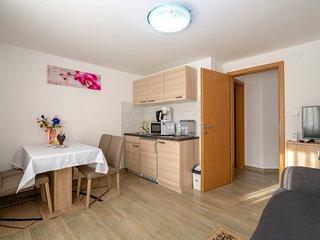 Stunning apartment in Krusevo w/ 1 Bedrooms (CDA701)