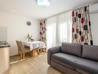 Amazing apartment in Krusevo w/ 1 Bedrooms (CDA589)
