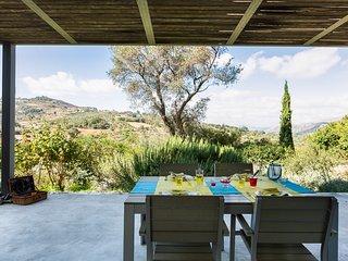 Tessera Villa, majestic countryside!