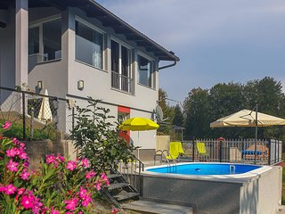 Amazing home in Zadoborje w/ Outdoor swimming pool, Jacuzzi and 2 Bedrooms (CCL0