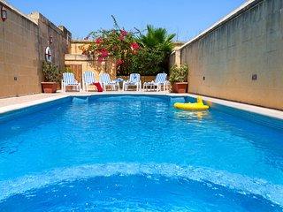 Ta` Leli Farmhouse Gozo Holiday Accomodation