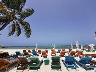Ocean View Villa 4 guests WiFi