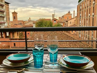 New Casatori - In the Heart of Bologna